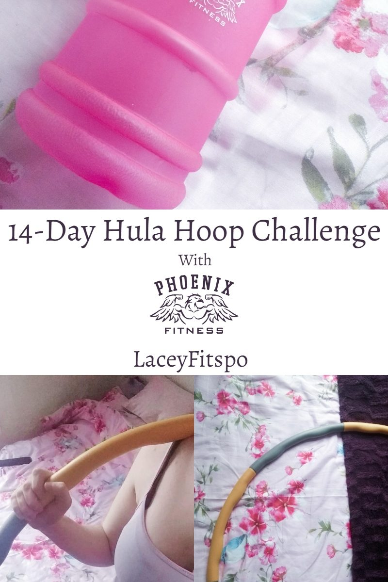 14-Day Hoop Challenge with Phoenix Fitness