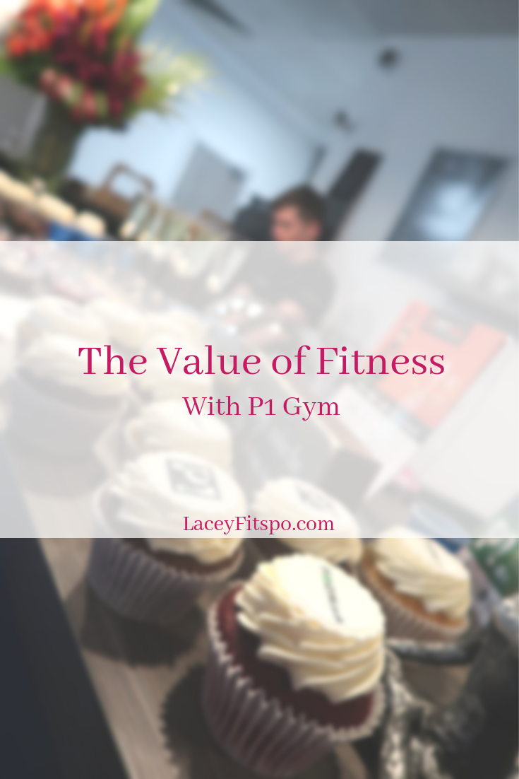 The Value of Fitness